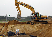Excavation Services